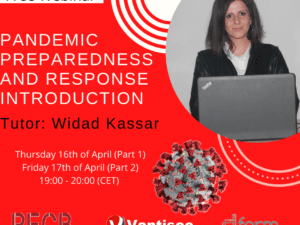 Pandemic Preparedness and Response Introduction